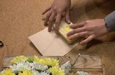 ''Soap for Hope'': Chung tay tái chế xà phòng vì cộng đồng