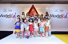 'Model Kid Vietnam' trở lại với khán giả sau thời gian dài gián đoạn