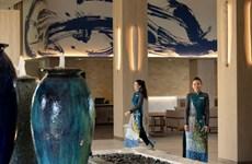 Thời trang bền vững: Luồng gió mới độc đáo cho nhân viên resort