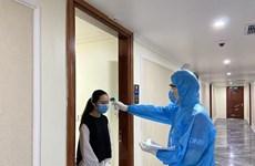 Cách ly COVID-19 tại khách sạn: Đảm bảo an toàn cho người dân thế nào?