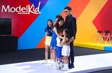 Lùm xùm chuyện bản quyền chương trình Model Kid Việt Nam