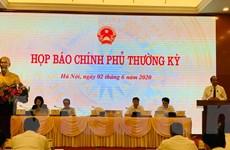 Tiếp tục dừng nhập cảnh với tất cả người nước ngoài vào Việt Nam