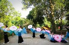 Lan tỏa bản sắc văn hóa người Thái bằng du lịch cộng đồng