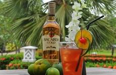 Pha chế cocktail đặc biệt theo công thức từ các chuyên gia 5 sao