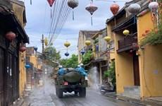 COVID-19 trở lại: Du lịch cần liên kết để giải quyết khủng hoảng