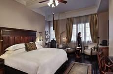 Hà Nội: Hệ thống khách sạn cao cấp khủng hoảng nghiêm trọng