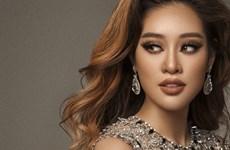 [Photo] Thần thái nữ hoàng 'chất lừ' của Hoa hậu Khánh Vân