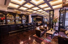 Tuần lễ Ẩm thực Hàn Quốc tại khách sạn cổ kính nhất Hà Nội