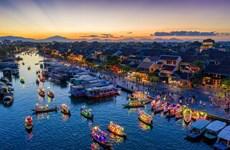 Những góc nhìn mới lạ đầy hấp dẫn về các điểm đến của Việt Nam