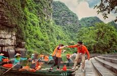 Du lịch hậu giãn cách COVID-19: 'Sống chung với lũ' bằng công nghệ mới