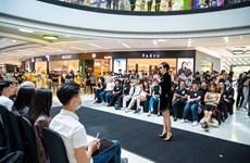 Vietnam Runway Fashion Week 2020 thu hút nhiều người mẫu phi giới tính