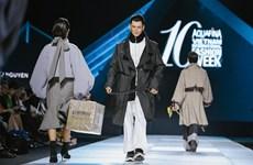 Tuần lễ Thời trang Quốc tế Việt Nam Thu Đông 2020 chính thức trở lại