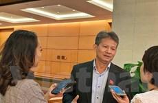 'Thời gian góp ý văn kiện Đại hội Đảng ngắn nên cần tổ chức hiệu quả'
