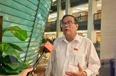 Đại biểu Quốc hội: 'Kẹt' giải ngân vốn đầu tư công và xử lý nợ xấu