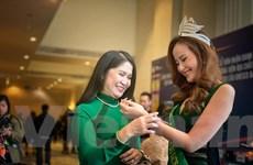 Lễ hội văn hóa thổ cẩm: Có một 'Tinh hoa phương Đông' ở Đắk Nông