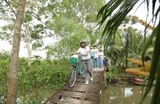 Cần Thơ: 'Đô thị miền sông nước' lan tỏa hình ảnh an toàn và ấm áp