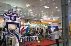 Hội chợ du lịch quốc tế Hà Nội 2020: Sôi động hoạt động kích cầu