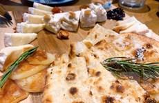Tuần lễ Ẩm thực Italy: Giá trị cốt lõi của ẩm thực Địa Trung Hải