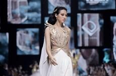 [Photo] Top 3 Hoa hậu Việt Nam 2020 'hóa' thành những nữ thần