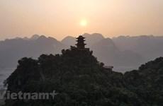 Du lịch qua YouTube cùng 'Việt Nam-Điểm đến Văn hóa và Ẩm thực'
