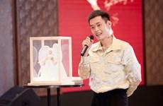 Bất ngờ về trang phục dân tộc cho Khánh Vân tại Miss Universe 2020
