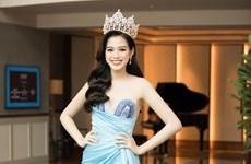 [Photo] Miss World Vietnam 2021: Dàn Hoa hậu đọ dáng siêu gợi cảm