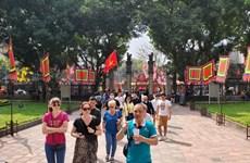 Lễ hội kích cầu du lịch và giới thiệu văn hóa ẩm thực Hà Nội 2021