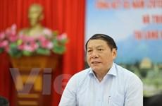 Bộ trưởng Nguyễn Văn Hùng: Từng bước để du lịch có thể đi 'hai chân'