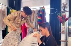 Miss Universe: Khám phá 'trọn bộ' trang phục và phụ kiện của Khánh Vân