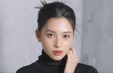 Hoa hậu Tiểu Vy gây bất ngờ với vẻ đẹp 'nàng thơ' trong veo