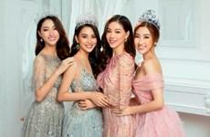 Nhan sắc Việt nào sẽ đến 'đấu trường' Miss Grand International 2021?