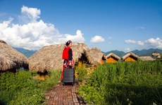 Vì sao người Việt Nam chọn du lịch bền vững hậu COVID-19?