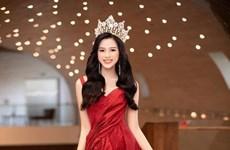 Miss World 2021: Lộ diện 5 thiết kế dạ hội cho Hoa hậu Đỗ Thị Hà