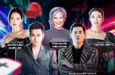 Việt Nam lần đầu có show thực tế thời trang trên nền tảng số