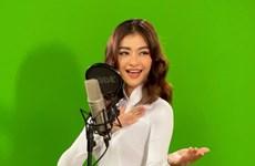 Kiều Loan cổ vũ cộng đồng chống dịch với ca khúc 'Việt Nam tử tế'