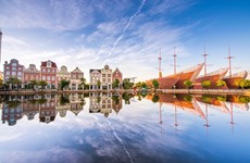 'Kết nối xanh' để sớm khôi phục thị trường du lịch nội địa