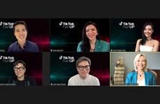 FashUP 2021 thu hút 2,7 tỷ lượt xem trên Tiktok sau 1 tháng khởi động