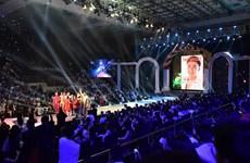 Tìm kiếm người mẫu trên nền tảng số với The Next Face Vietnam 2021