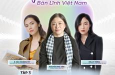 Á hậu Hoàng My: 'Lựa chọn khác biệt' khi tham gia 'đấu trường' sắc đẹp