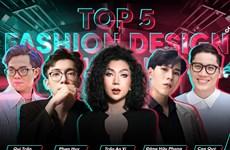 Chương trình thời trang TikTok FushUP 2021 thu hút hơn 5 tỷ lượt xem