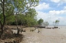 10 triệu euro giúp TT-Huế đối phó biến đổi khí hậu