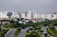 """""""Kiềng ba chân"""" trong xây dựng đô thị tăng trưởng xanh"""