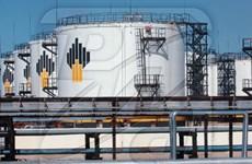 Rosneft quan tâm tới dự án lọc hóa dầu Nhơn Hội