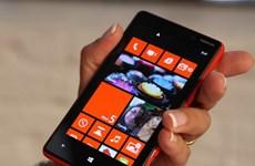 Điện thoại thông minh bán chạy trên thị trường Ấn Độ
