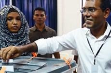 Tòa án Tối cao Maldives ra lệnh hoãn bầu cử tổng thống
