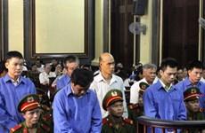 Đề nghị tử hình nguyên TGĐ Công ty cho thuê tài chính II