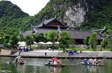 Việt Nam-EU tăng hợp tác phát triển du lịch bền vững