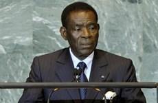 Guinea Xích đạo muốn đẩy mạnh hợp tác với VN