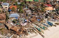 Số người chết do siêu bão Haiyan tăng lên 3.633 người