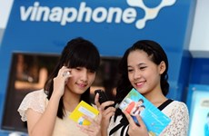 Trải nghiệm miễn phí dịch vụ và nhận iPad cùng VinaPhone